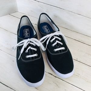 Keds Low-top Canvas Originals Sneakers Size 8